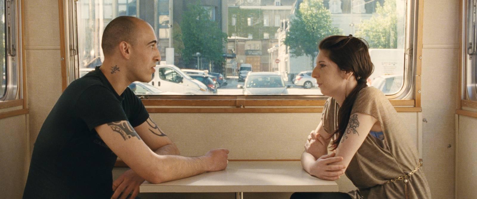 Film Francúzsko (2016)
