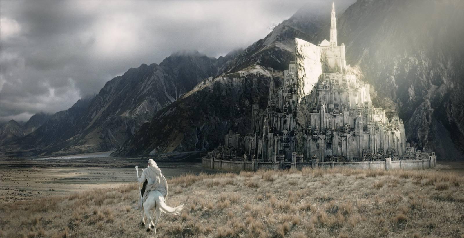 Film Pán prsteňov: Návrat krála (2003)