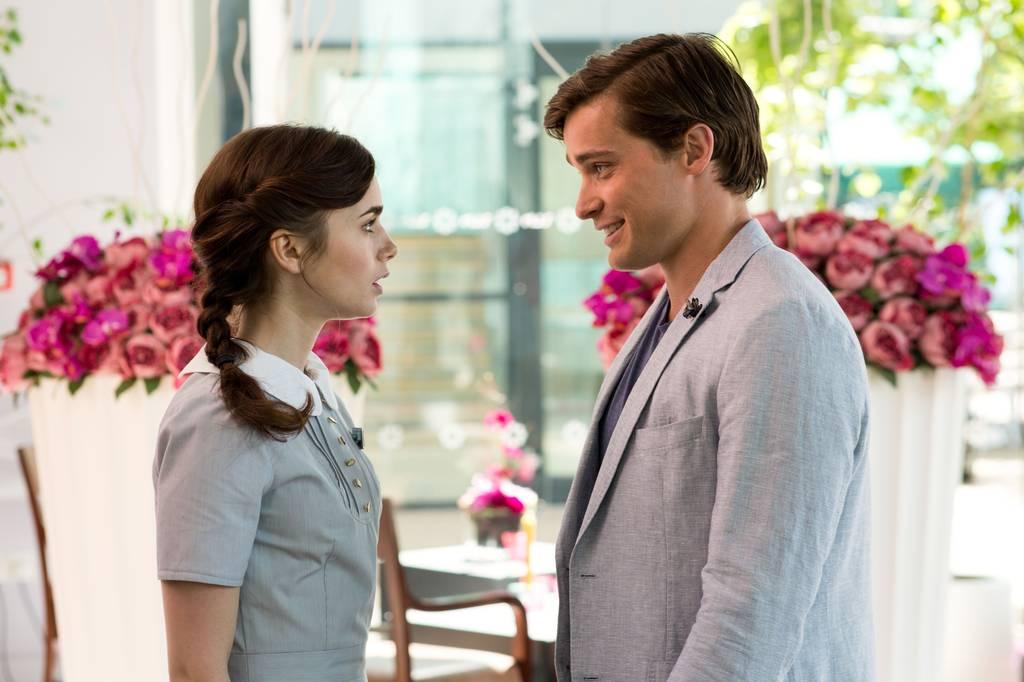 Film S láskou Rosie (2014)