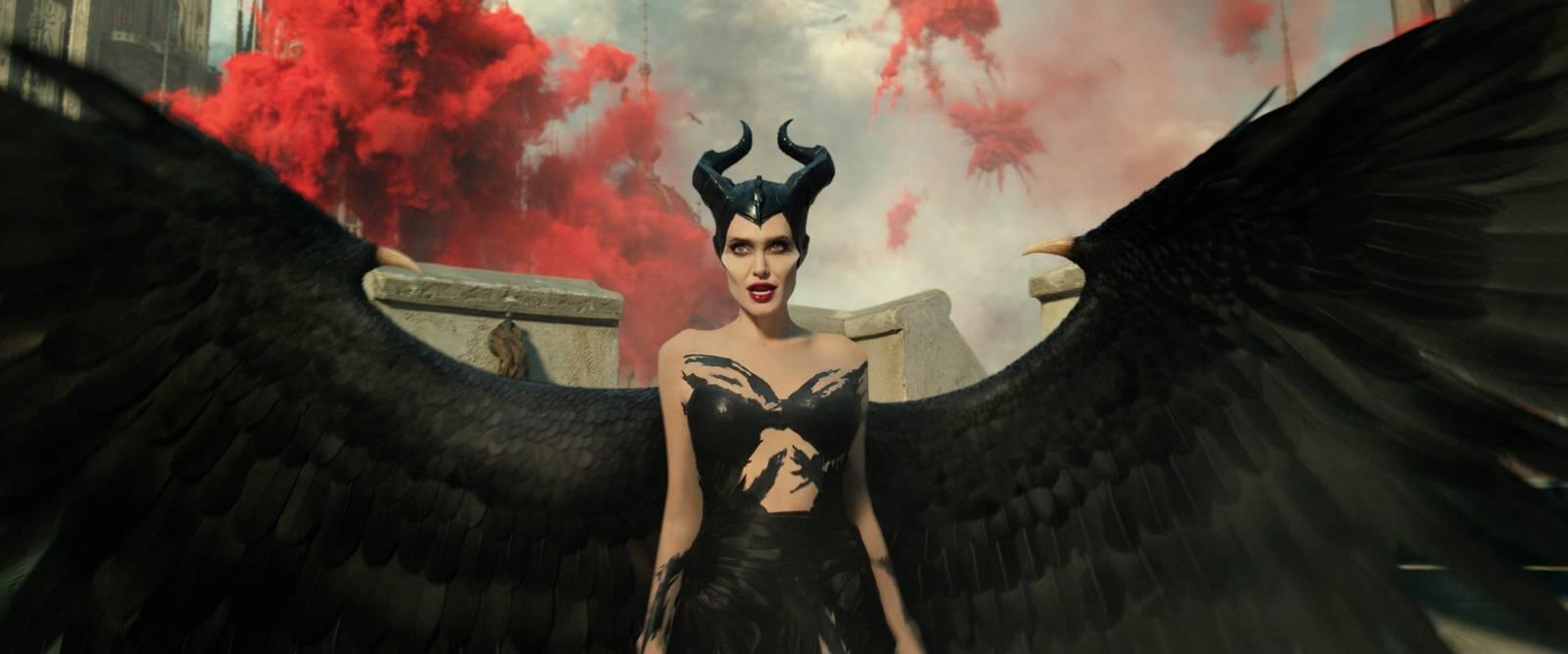 Film Vládkyňa zla 2 (2019)
