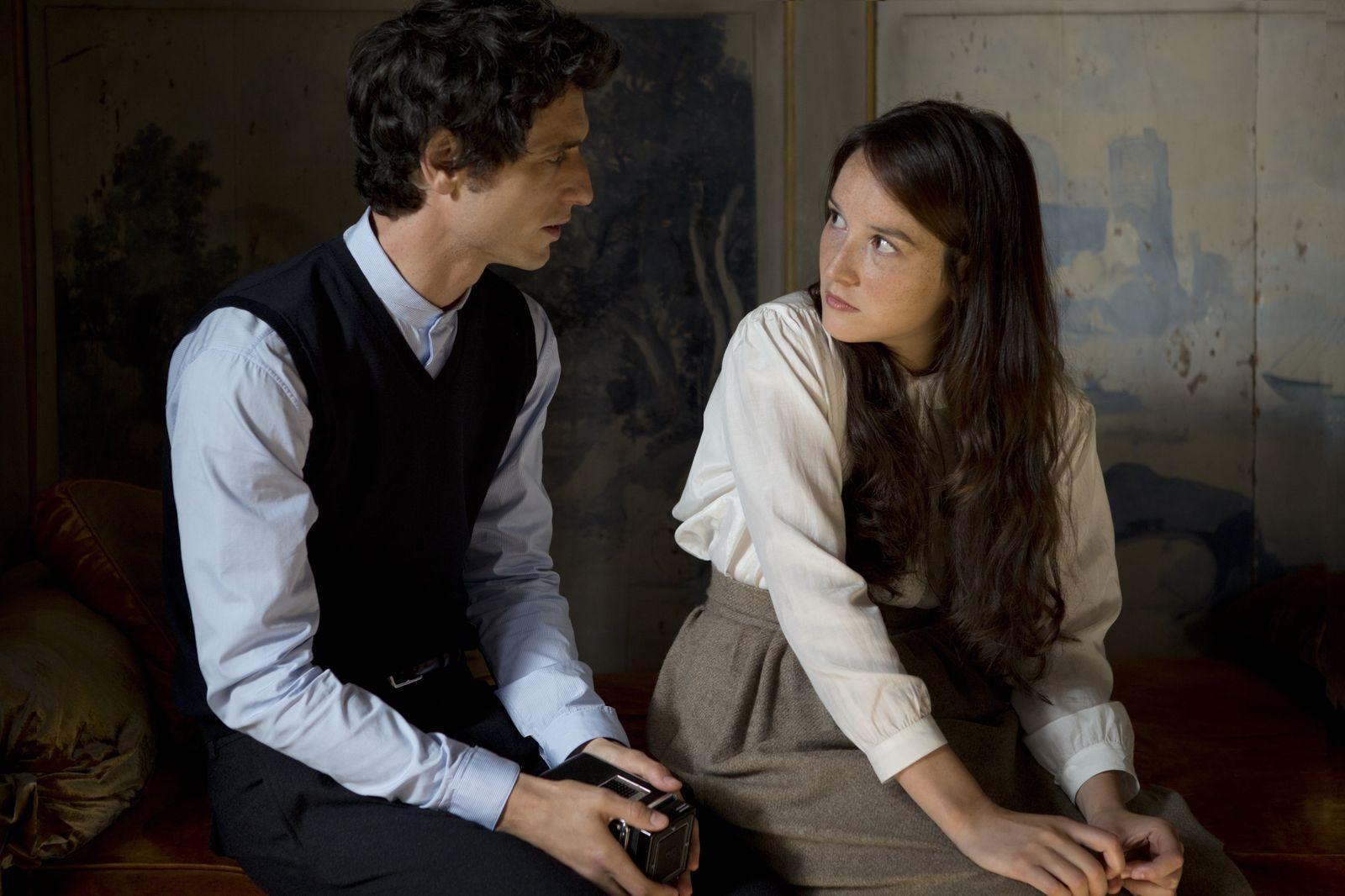 Film Marguerite a Julien (2015)