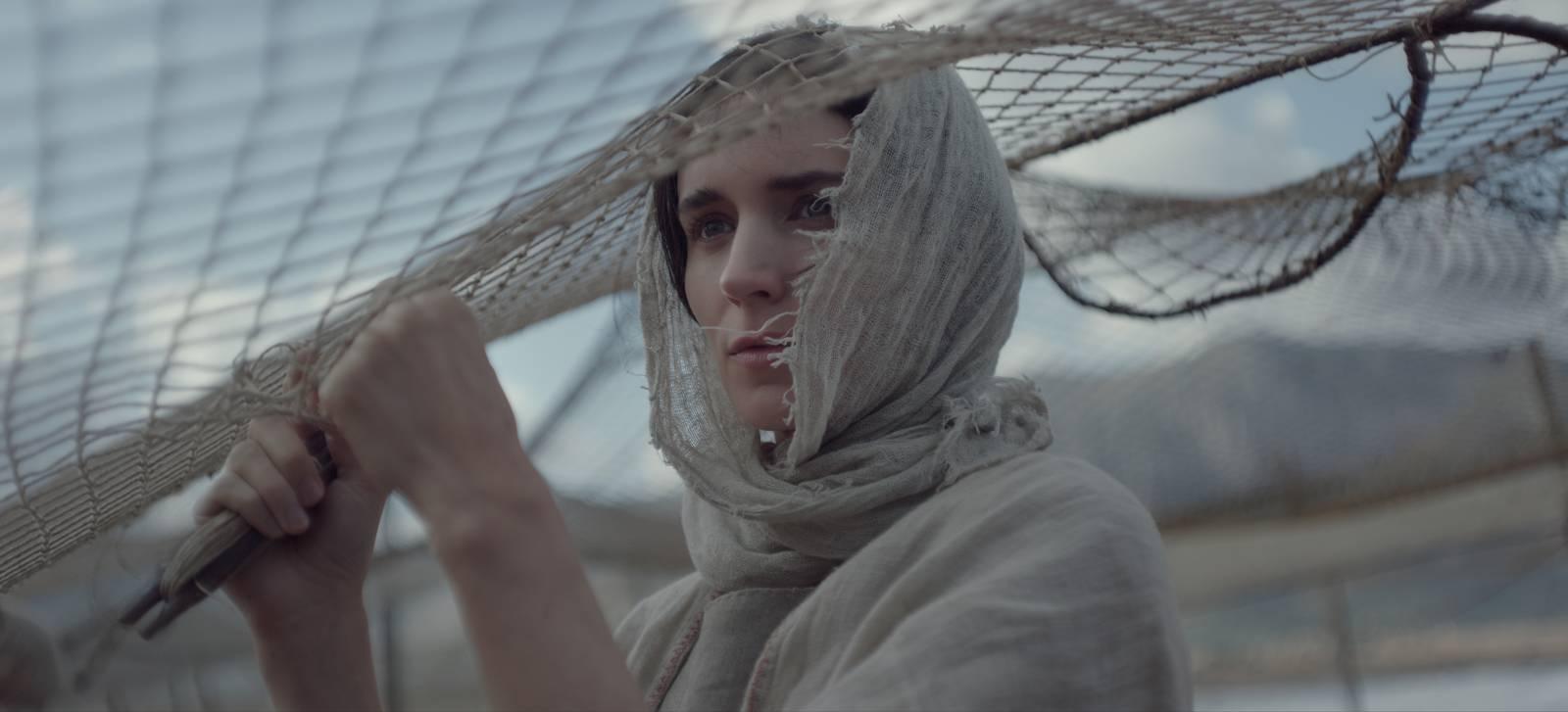 Film Mária Magdaléna (2018)