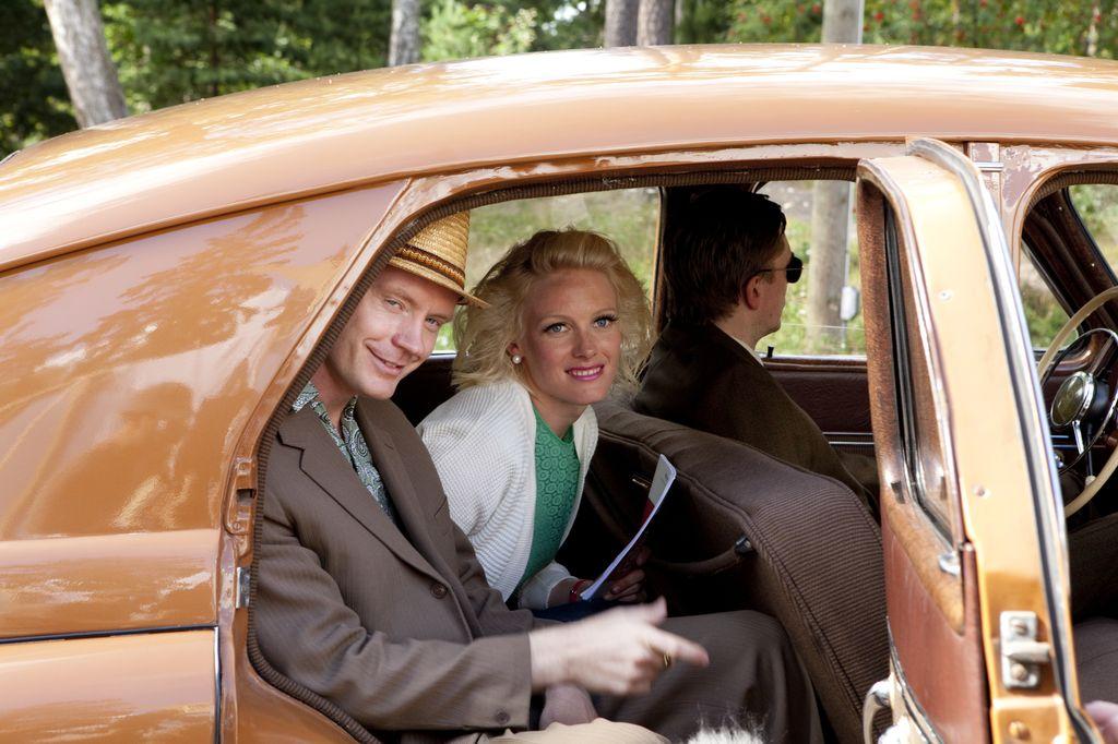 Film Láska, súdruh! (2013)