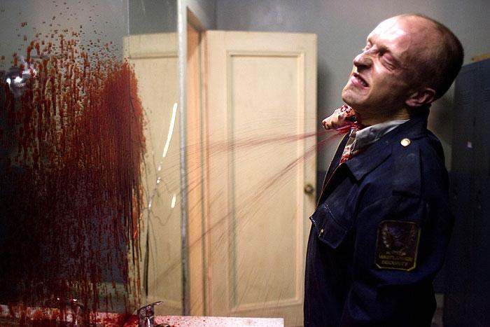 Film Zrkadlá (2008)
