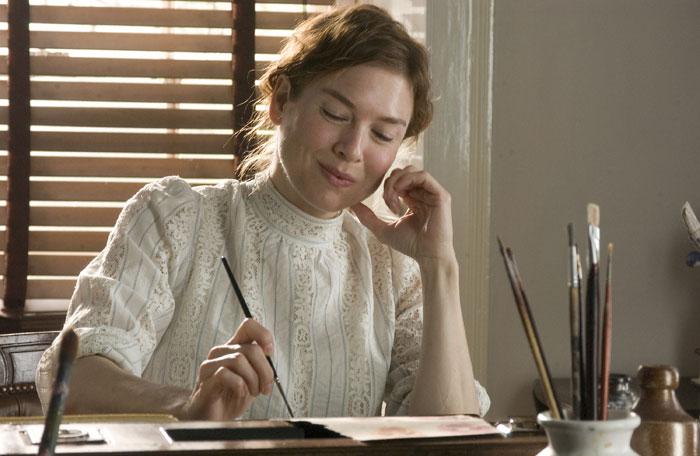 Film Miss Potter (2006)