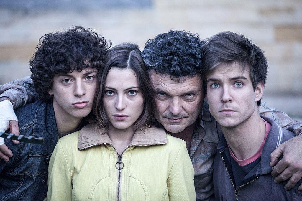 Film Miesta (2014)
