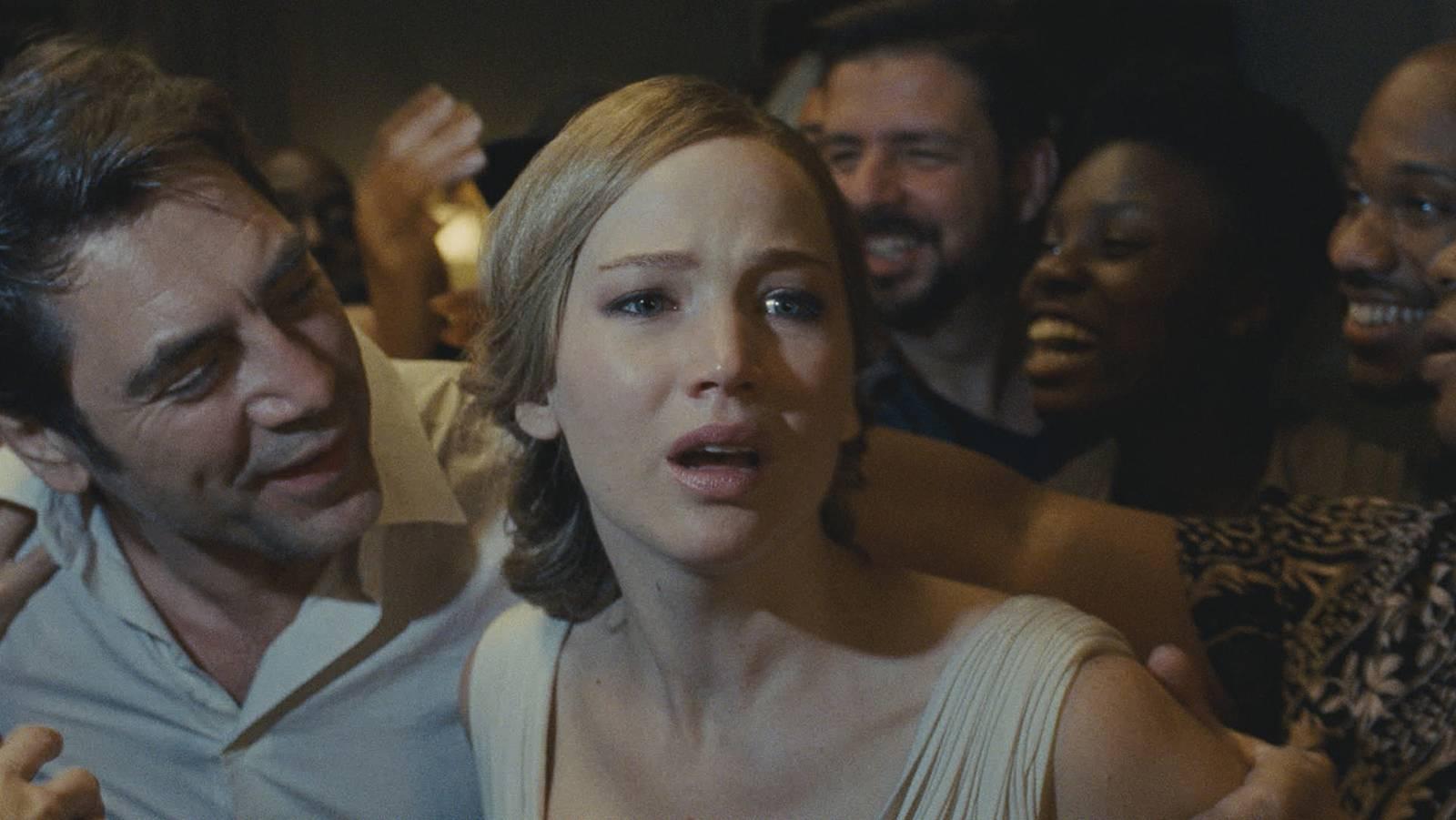 Film Matka! (2017)
