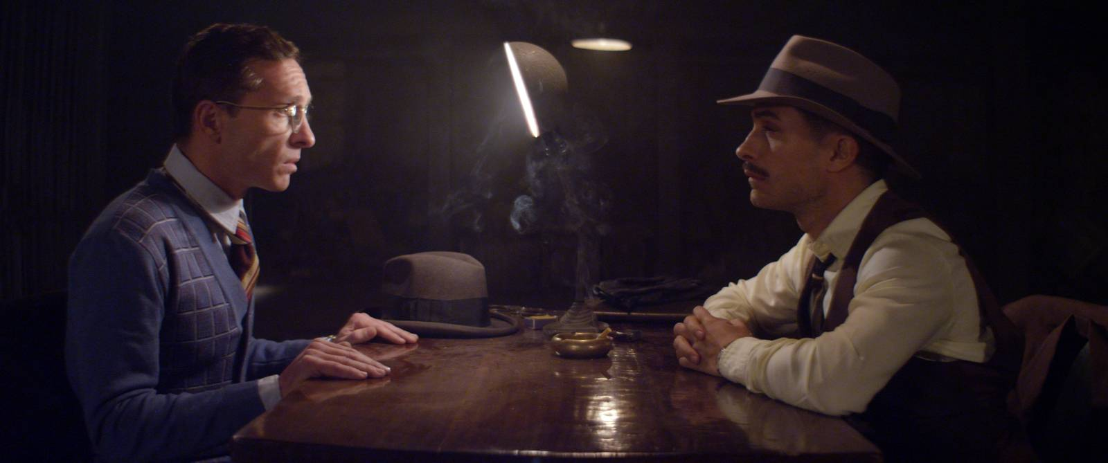 Film Neruda (2016)