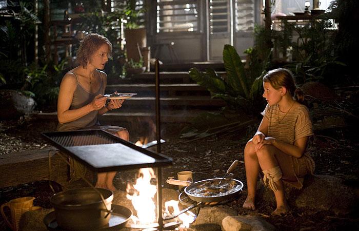 Film Zabudnutý ostrov (2008)