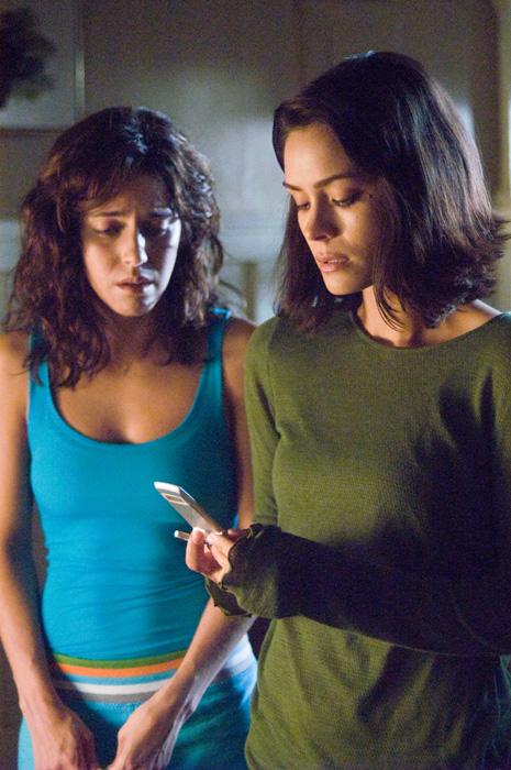 Film Zmeškaný hovor (2008)