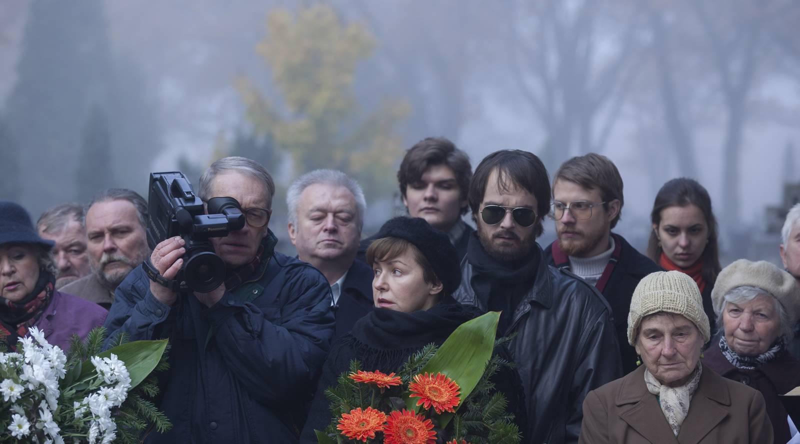 Film Posledná rodina (2016)
