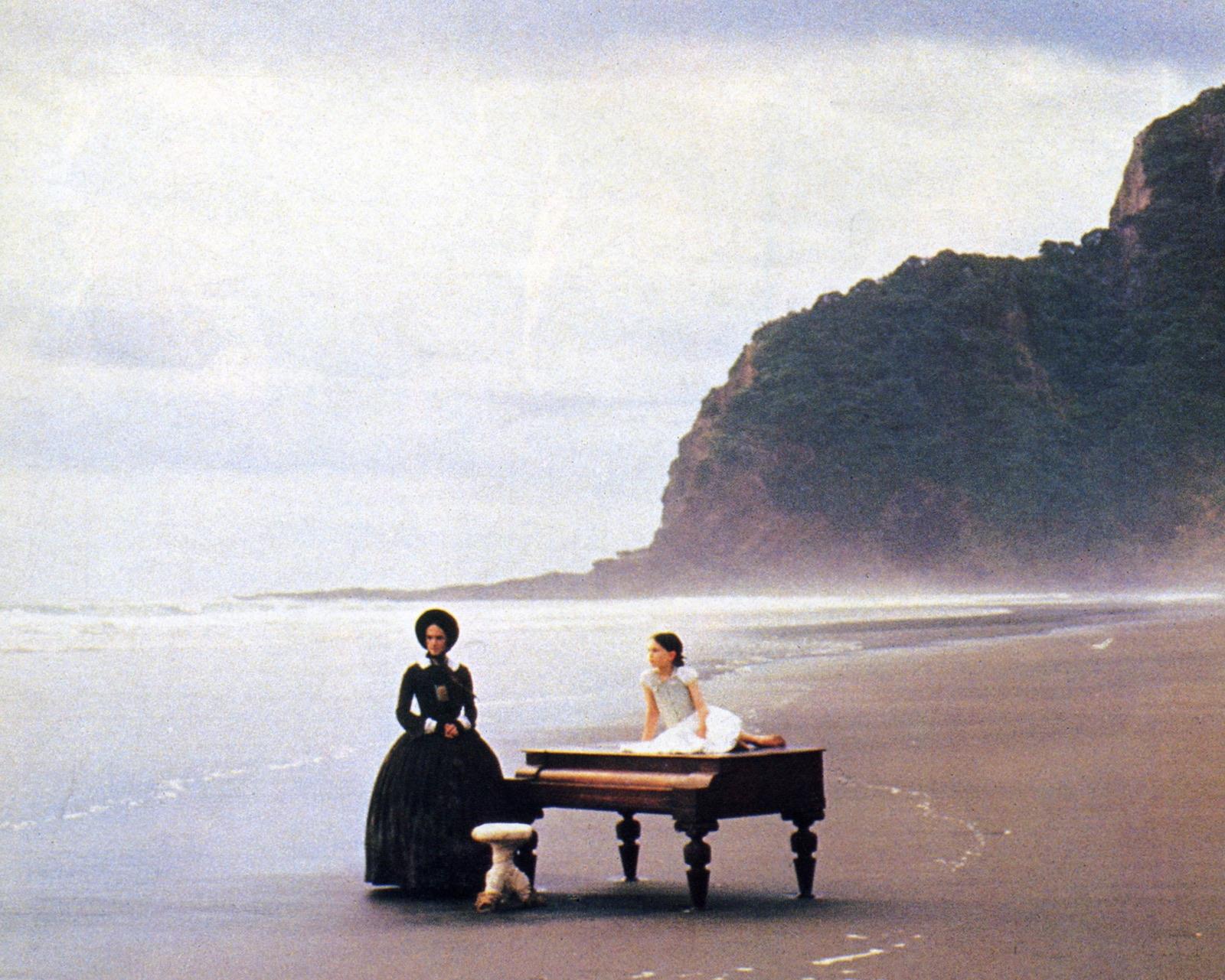 Film Piano (1993)