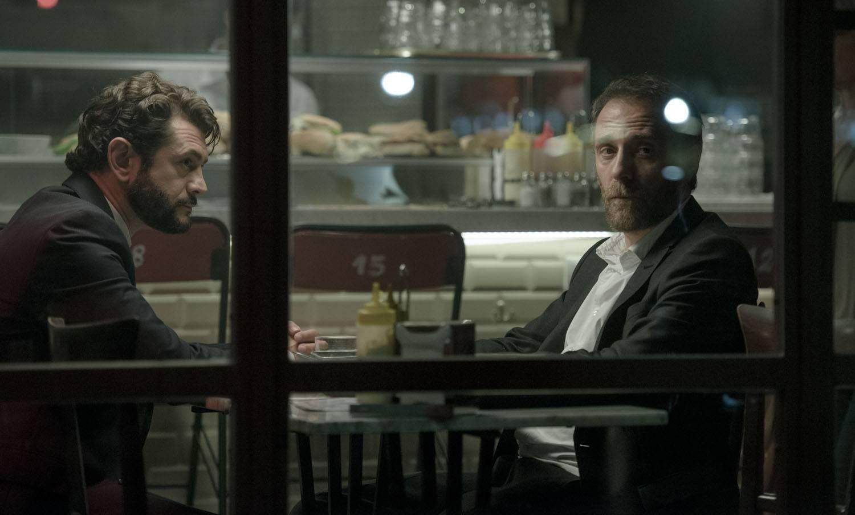 Film Miesto splnených túžob (2017)