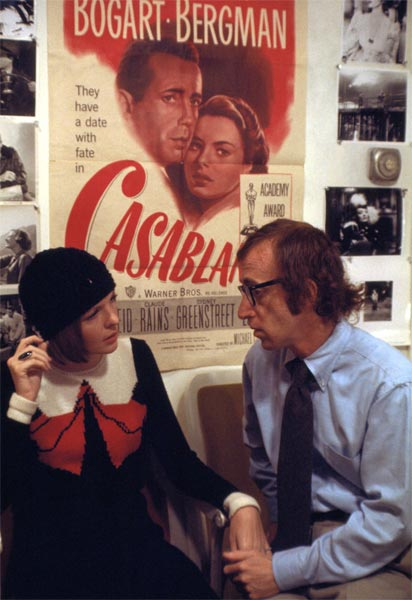 Film Zahraj to znova, Sam (1972)