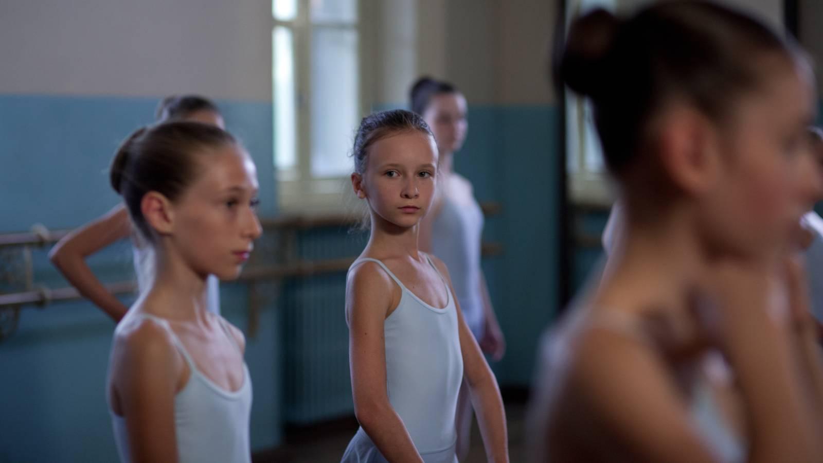 Fotogaléria Polina (2016)