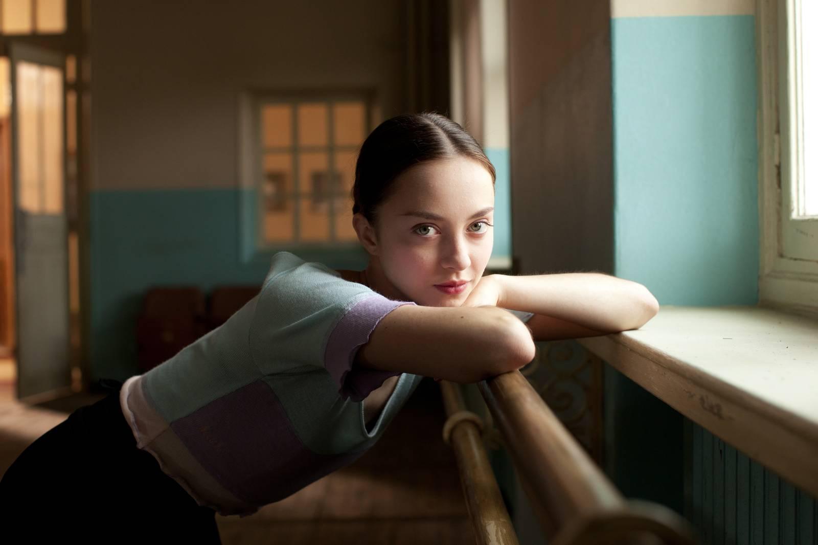 Film Polina (2016)