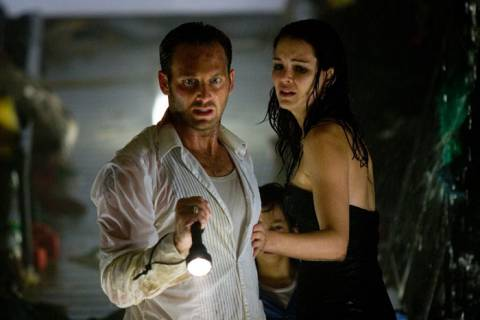 Film Poseidon (2006)
