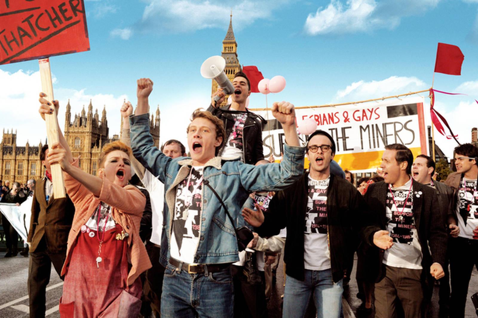 Film Pride (2014)