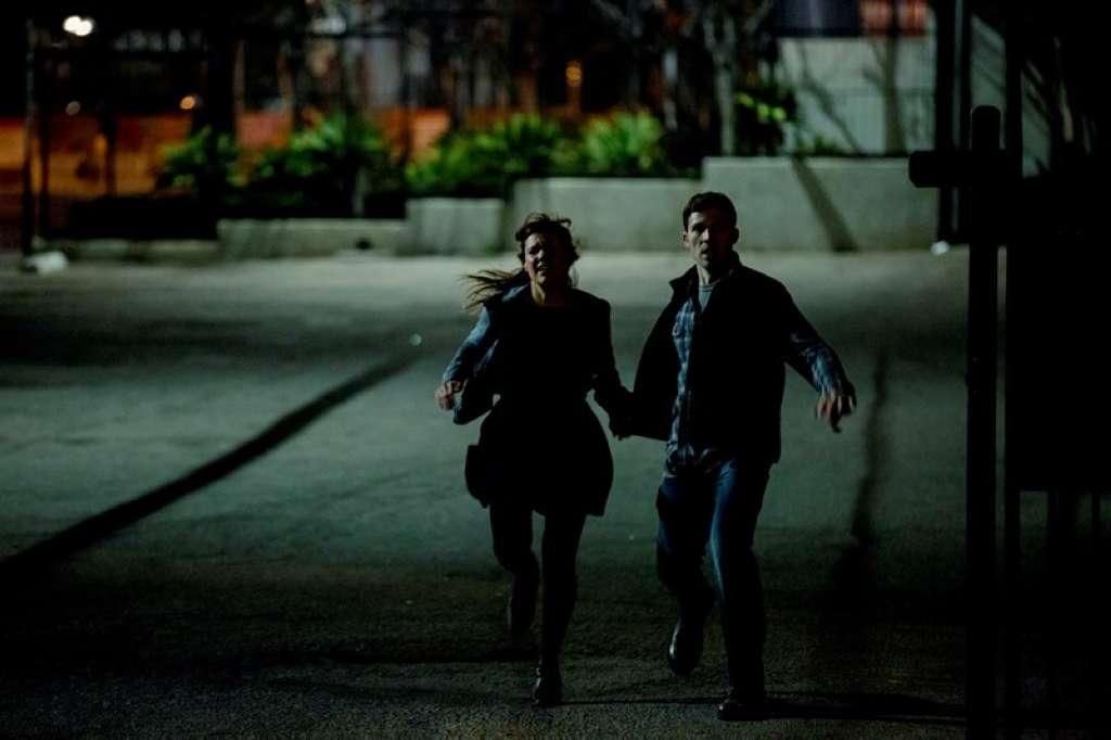 Film Očista 2 (2014)