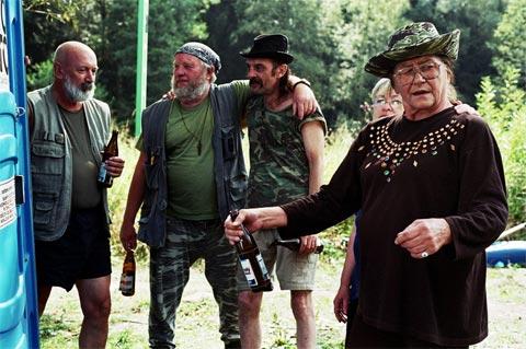 Film Rafťáci (2005)