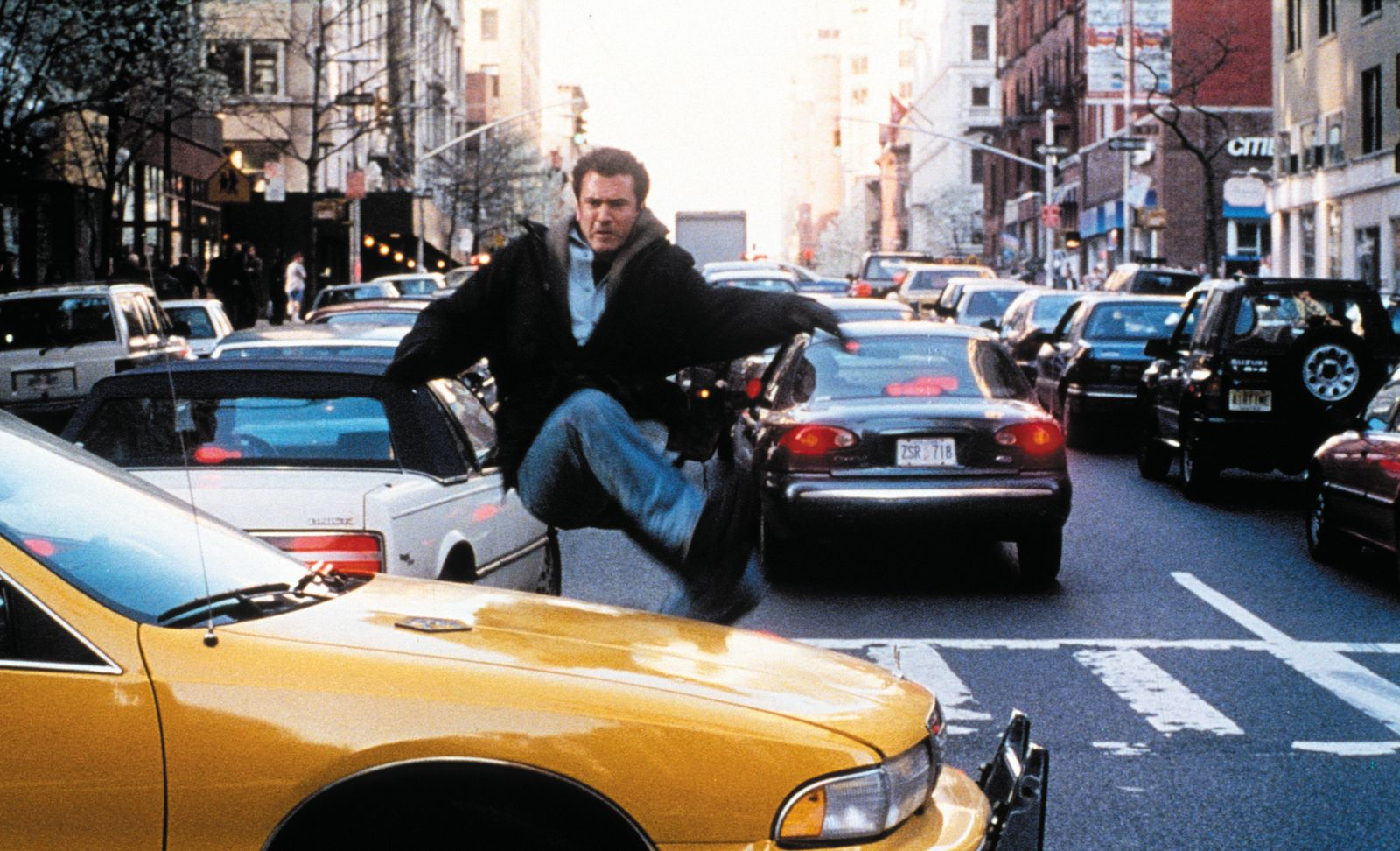 Film Výkupné (1996)
