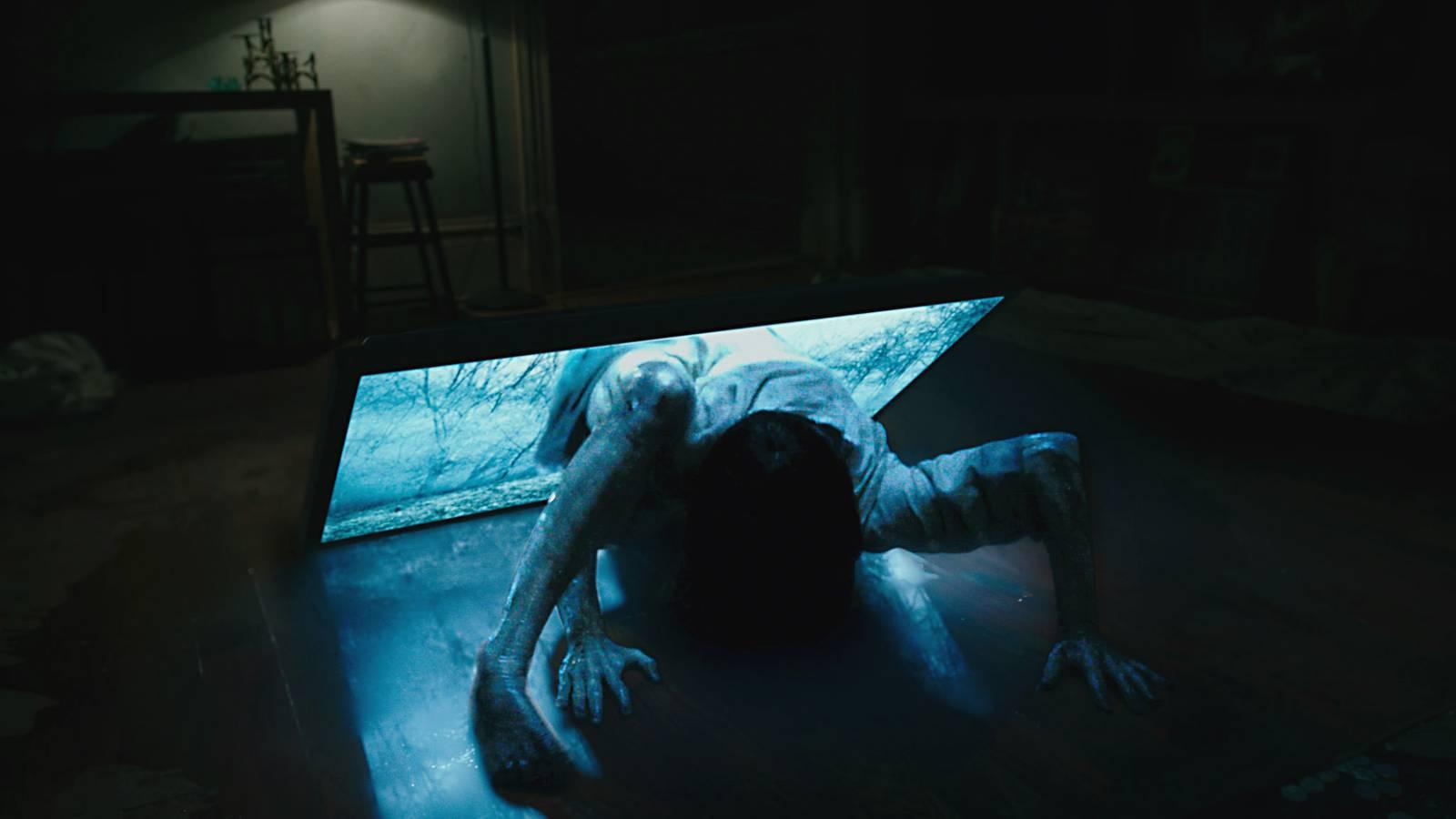 Film Kruhy (2016)