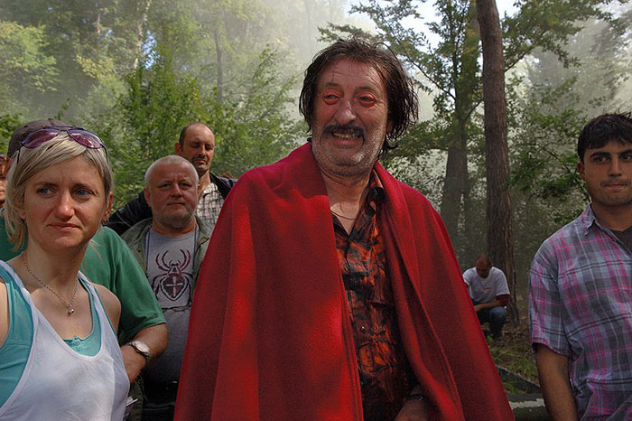 Film Roming (2007)