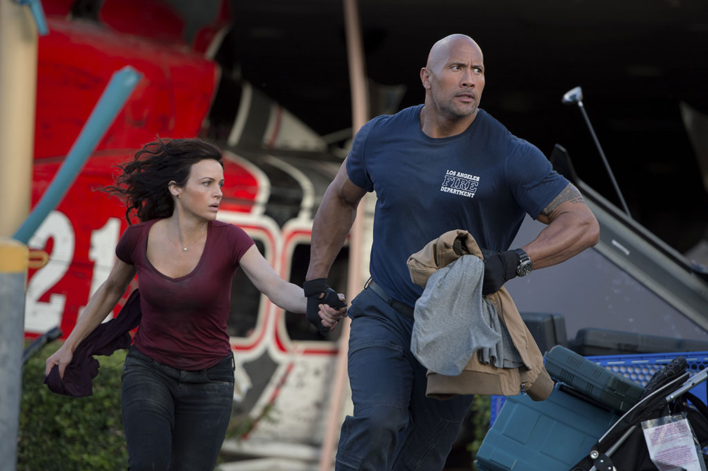 Film San Andreas (2015)