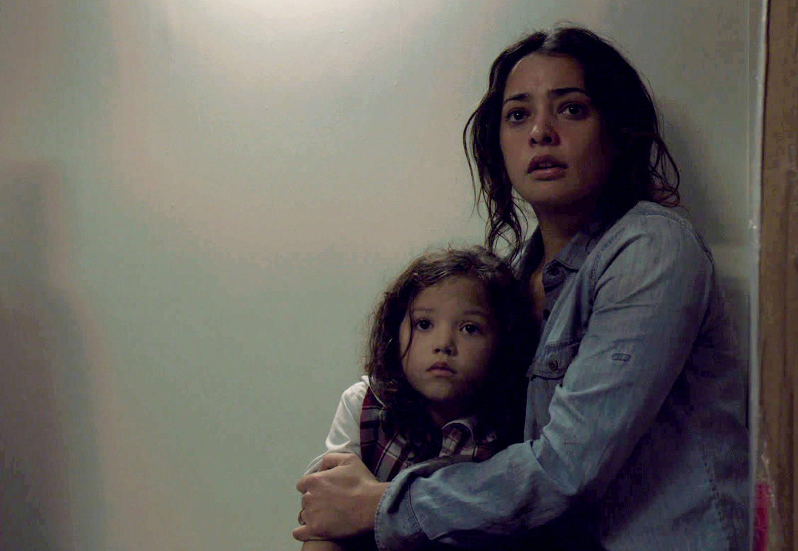 Film Nesmrteľný (2014)