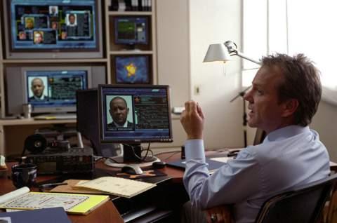 Film Strážca (2006)