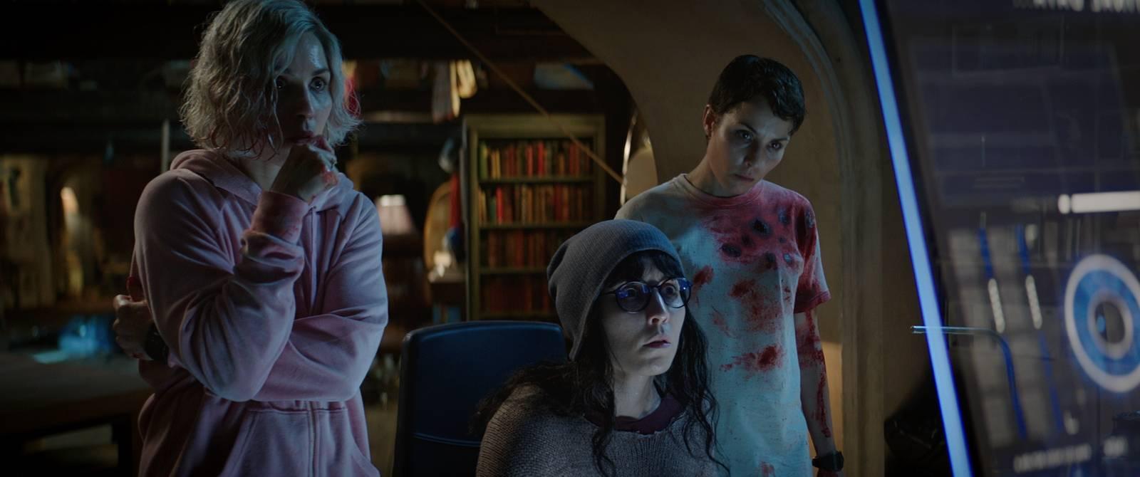 Film 7 sestier (2017)