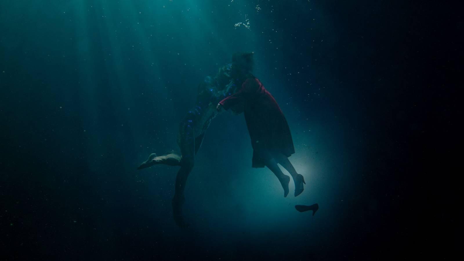 Film Podoba vody (2017)