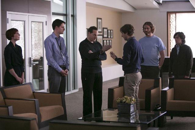 TV seriál Silicon Valley (2014)