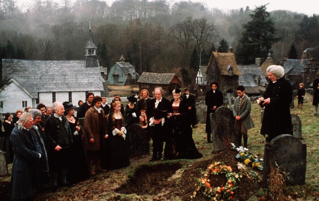 Film Ospalá diera (1999)