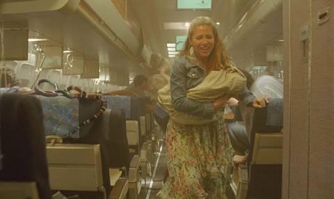 Film Hady v lietadle (2006)