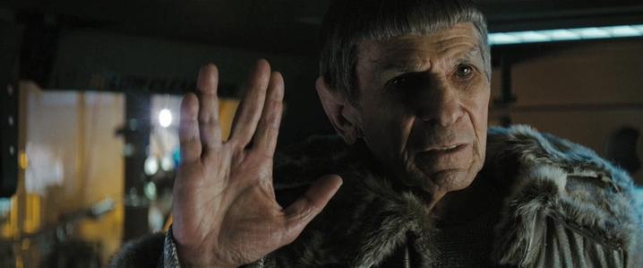 Film Star Trek (2009)