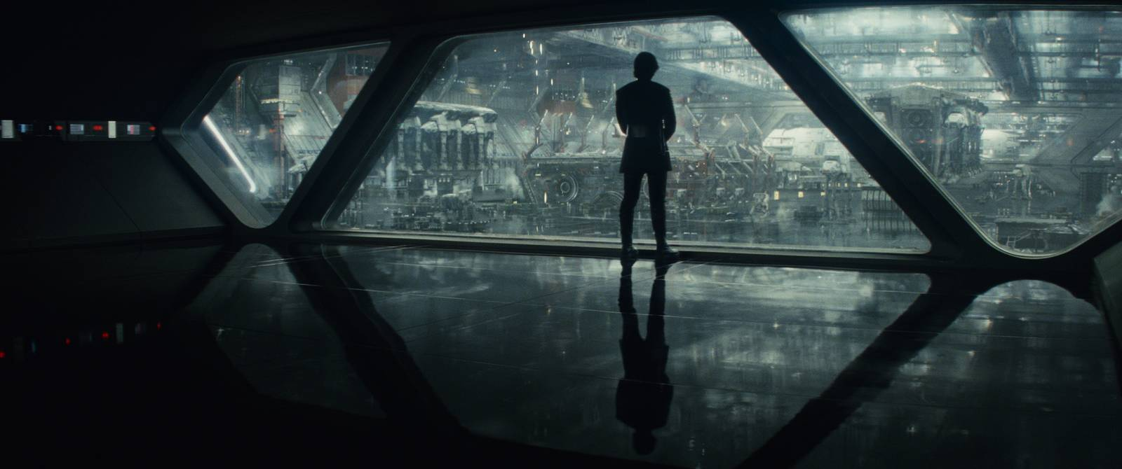 Fotogaléria Star Wars: Poslední Jediovia (2017)