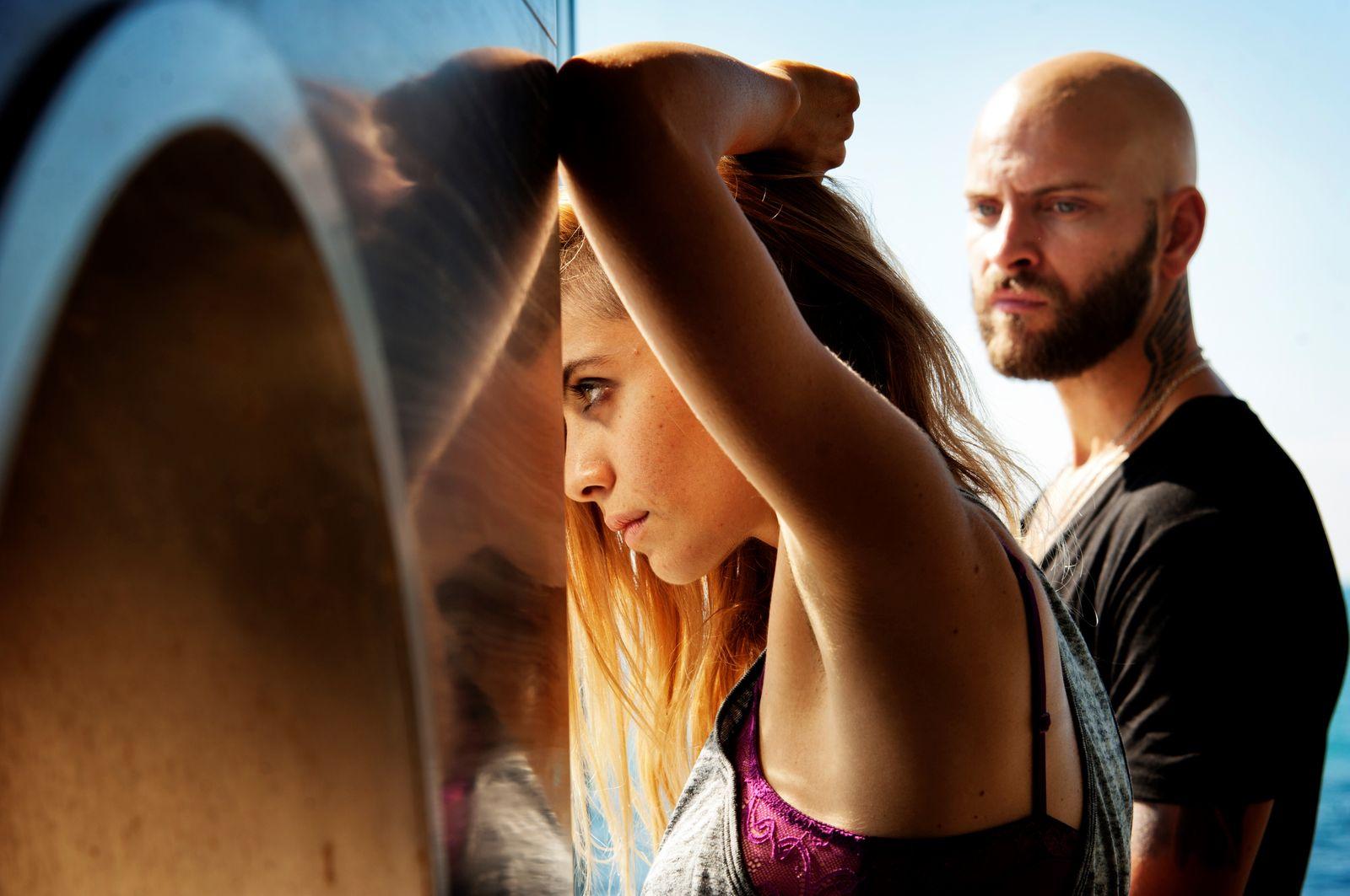 Film Suburra (2015)