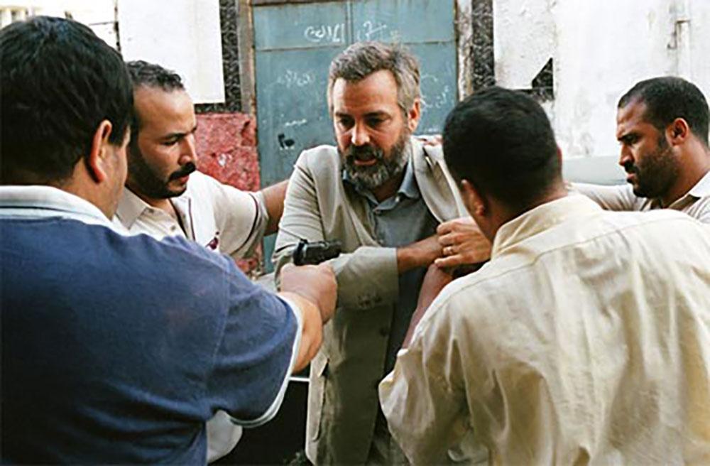Fotogaléria Syriana (2005)