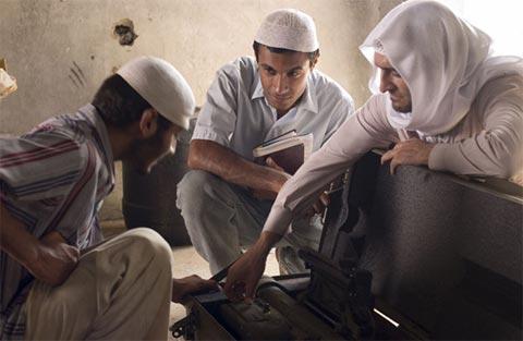 Film Syriana (2005)
