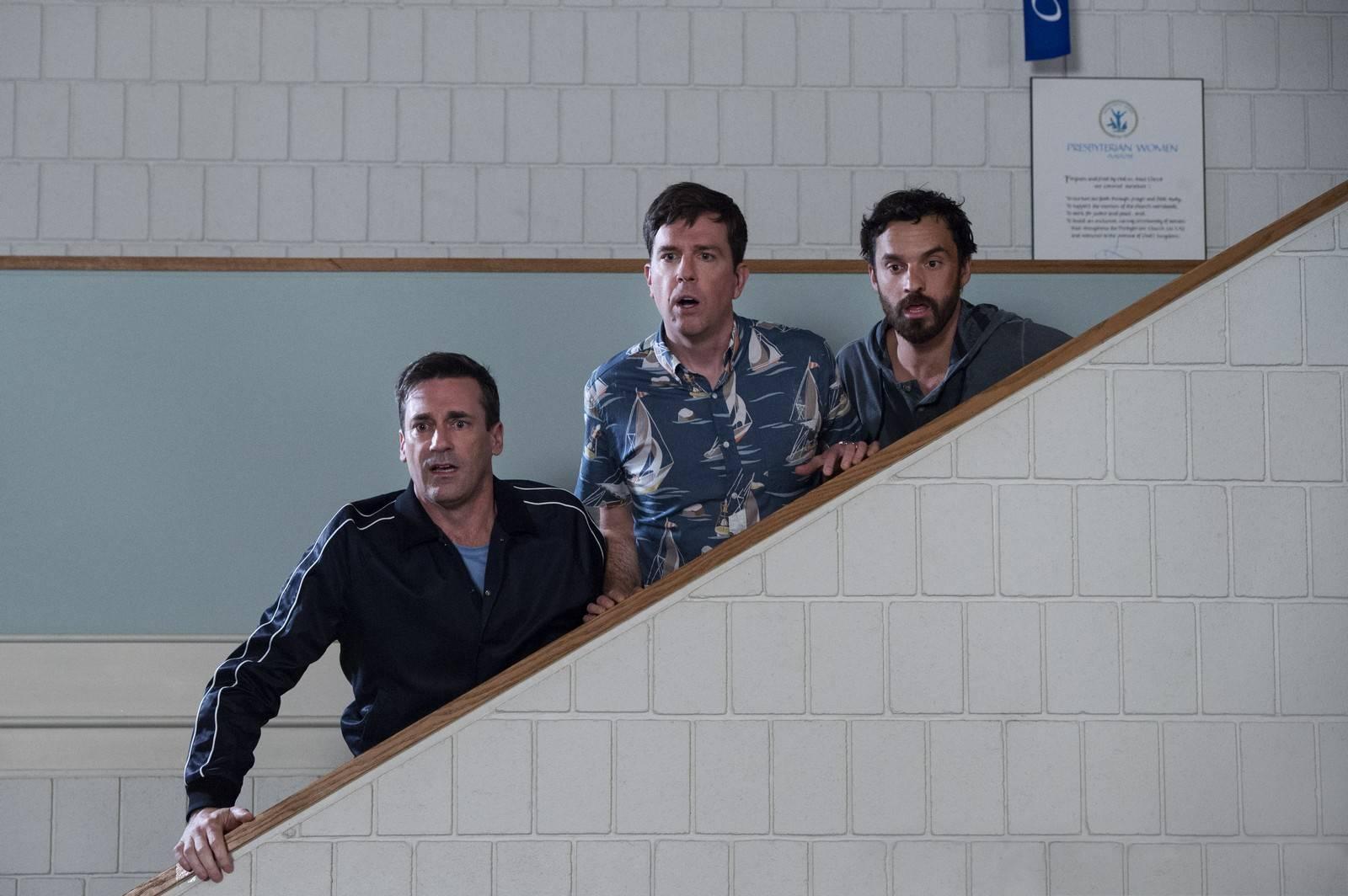 Film Taguj! (2018)