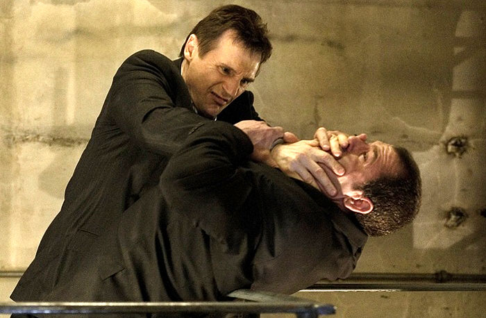 Film 96 hodín (2008)