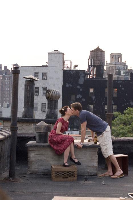 Film Denník pestúnky (2007)