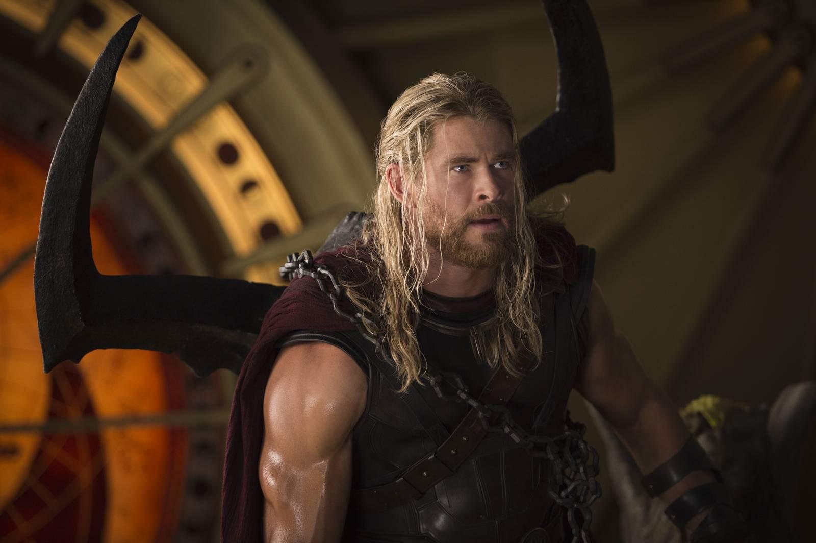 Fotogaléria Thor: Ragnarok (2017)