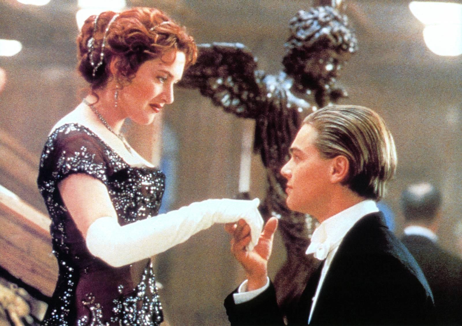 Film Titanic (1997)