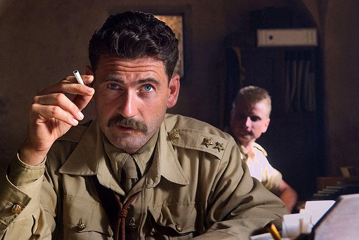 Film Tobruk (2008)