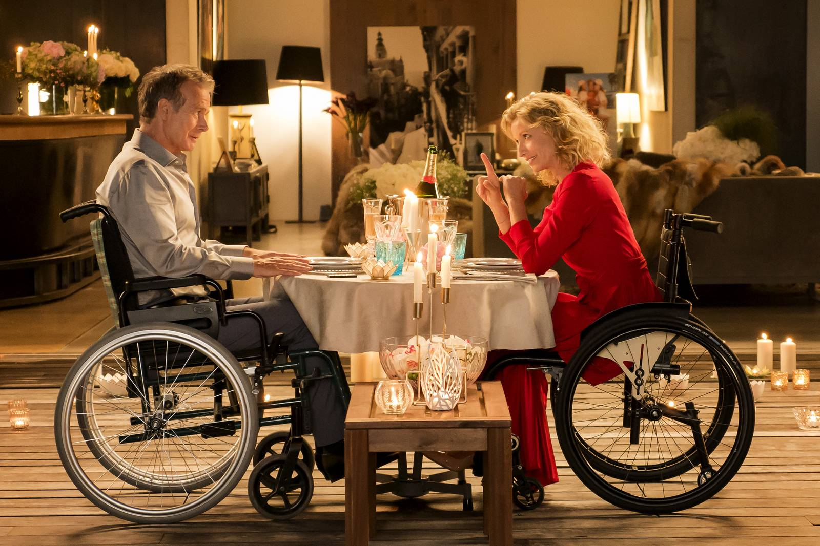 Film Láska bez bariér (2018)