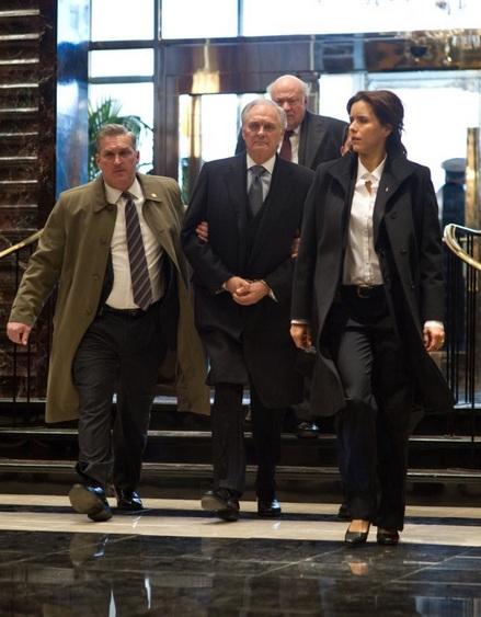 Film Majstrovský plán (2011)