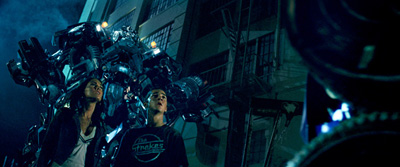 Film Transformers (2007)