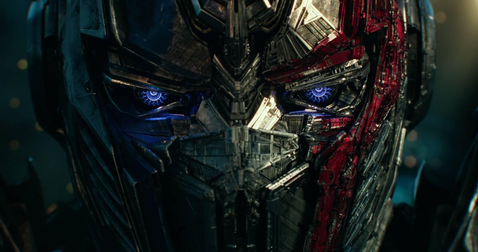 Fotogaléria Transformers: Posledný rytier (2017)